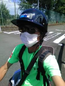 鎌倉でポスティング
