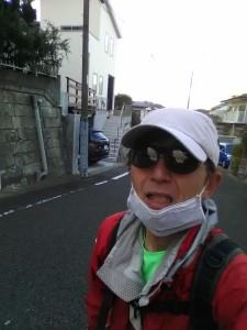 関谷でしもやけ
