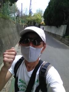 鎌倉市でチラシをポスティング